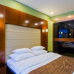 Гостиница Grand Palacio комната для гостей фото 5