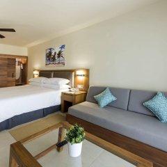 Отель Occidental Punta Cana - All Inclusive Resort комната для гостей фото 4