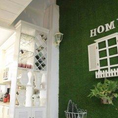 Отель Hanoi Vintage Homestay Ханой помещение для мероприятий