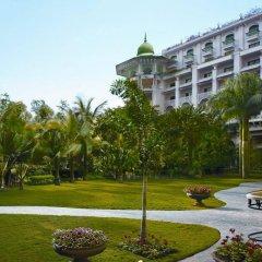 Отель The Leela Palace Bangalore фото 4