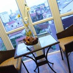 Отель Orchid Hotel Вьетнам, Хюэ - отзывы, цены и фото номеров - забронировать отель Orchid Hotel онлайн балкон