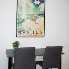 Отель Aarhus City Apartments Дания, Орхус - отзывы, цены и фото номеров - забронировать отель Aarhus City Apartments онлайн фото 26