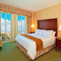 Отель Churchill Hotel Near Embassy Row США, Вашингтон - отзывы, цены и фото номеров - забронировать отель Churchill Hotel Near Embassy Row онлайн комната для гостей фото 4