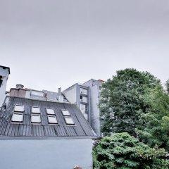 Отель Résidence Louise Бельгия, Брюссель - отзывы, цены и фото номеров - забронировать отель Résidence Louise онлайн фото 8
