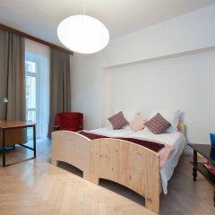 Отель 4Culture Apart комната для гостей фото 3