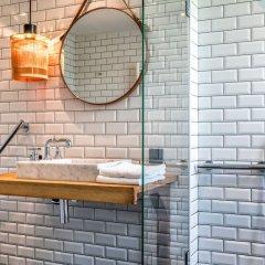 Hotel De Paris Париж ванная фото 2