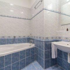 Отель Spacious Duplex by Park&Metro by easyBNB ванная