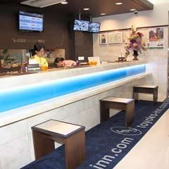 Отель Toyoko Inn Hakata-eki Minami бассейн