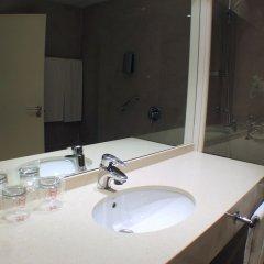 Отель Suites Viena Plaza De Espana Мадрид ванная