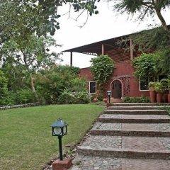 Отель WelcomHeritage Maharani Bagh Orchard Retreat фото 8