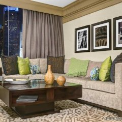 Отель Hilton Times Square США, Нью-Йорк - отзывы, цены и фото номеров - забронировать отель Hilton Times Square онлайн интерьер отеля фото 3