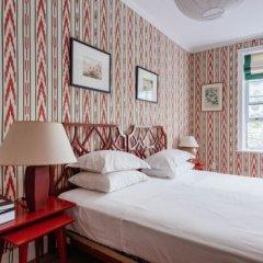 Отель onefinestay - Chelsea private homes США, Нью-Йорк - отзывы, цены и фото номеров - забронировать отель onefinestay - Chelsea private homes онлайн комната для гостей фото 4