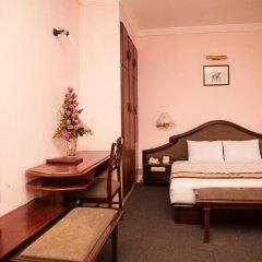 Отель Golf 1 комната для гостей