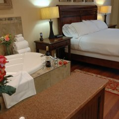 Отель Holiday Inn Express & Suites Charlottetown комната для гостей фото 4