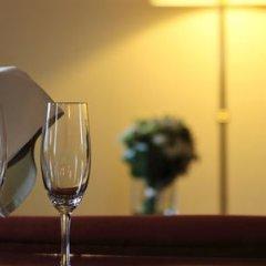 Отель Leonardo Prague Чехия, Прага - 12 отзывов об отеле, цены и фото номеров - забронировать отель Leonardo Prague онлайн фитнесс-зал