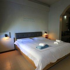 Отель Meet Inn @ Silom Таиланд, Бангкок - отзывы, цены и фото номеров - забронировать отель Meet Inn @ Silom онлайн комната для гостей