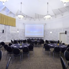 Chancellors Hotel And Conference Манчестер фото 9