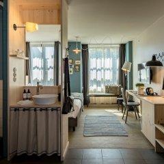 Отель Marias Platzl Мюнхен удобства в номере