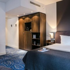 Eden Hotel Amsterdam Амстердам комната для гостей фото 3
