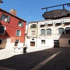 Отель CAMPIELLO Венеция