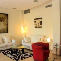 Отель Miera Испания, Льерганес - отзывы, цены и фото номеров - забронировать отель Miera онлайн интерьер отеля фото 3
