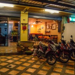Отель Patong Bay Guesthouse