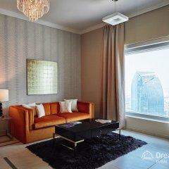 Отель Dream Inn 48 Burj Gate Burj Khalifa View комната для гостей фото 5