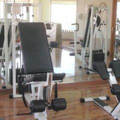 Belle Vue Hotel фитнесс-зал фото 4