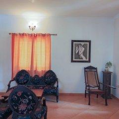 Отель GuestHouser 3 BHK Villa 338d Гоа комната для гостей фото 2