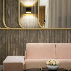 Hotel Century Old Town Prague MGallery By Sofitel спа