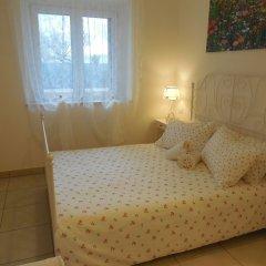 Отель B&b Sogni d'Oro Чивитанова-Марке комната для гостей фото 3