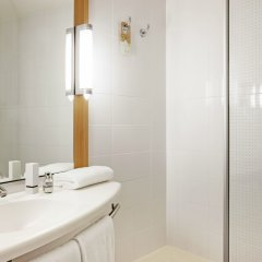 Отель Ibis Brussels Erasmus Брюссель ванная фото 2