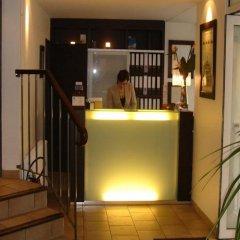 Отель le 55 Montparnasse Hôtel Париж интерьер отеля фото 3