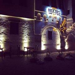 Helios Cave Hotel Ургуп гостиничный бар