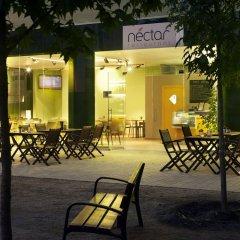 Отель Aura Park Fira Barcelona фото 10