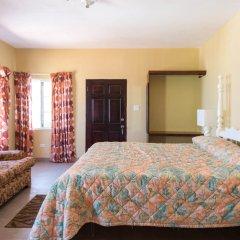 Отель Rose Hall de Luxe комната для гостей фото 3