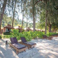 Отель Tup Kaek Sunset Beach Resort фото 6
