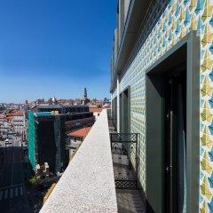 Отель Pestana Porto- A Brasileira City Center & Heritage Building фото 7