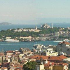 Old City Family Hotel Турция, Стамбул - отзывы, цены и фото номеров - забронировать отель Old City Family Hotel онлайн пляж