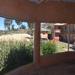 Отель Titicaca Lodge фото 12