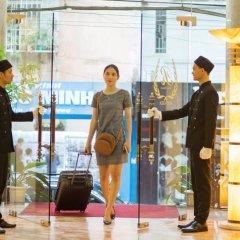 Rosaliza Hotel Hanoi развлечения