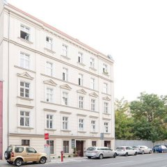 Отель Apartament Centrum парковка