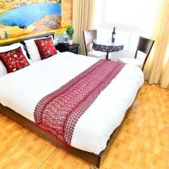 Avital Израиль, Иерусалим - отзывы, цены и фото номеров - забронировать отель Avital онлайн комната для гостей фото 3