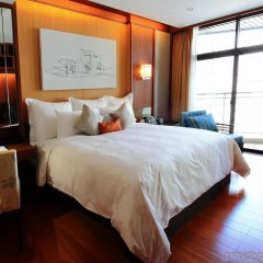Отель AETAS residence Таиланд, Бангкок - 2 отзыва об отеле, цены и фото номеров - забронировать отель AETAS residence онлайн комната для гостей