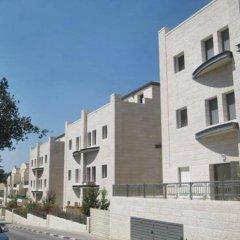 Rafael Residence Израиль, Иерусалим - отзывы, цены и фото номеров - забронировать отель Rafael Residence онлайн парковка