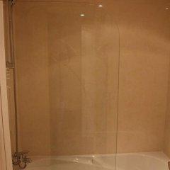 Отель Massenet Ницца ванная