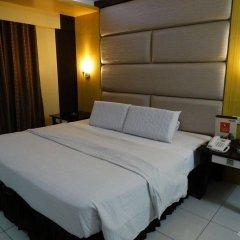 Отель Sogo Malate Филиппины, Манила - отзывы, цены и фото номеров - забронировать отель Sogo Malate онлайн комната для гостей