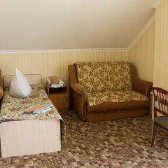 Отель Guest House Taiver Сочи комната для гостей фото 5