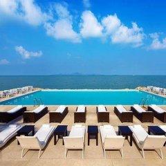 Отель Golden Cliff House Паттайя пляж