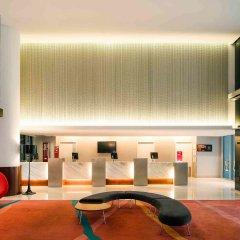 Отель Ibis Singapore On Bencoolen Сингапур фитнесс-зал